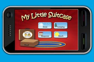 My Little Suitcase - Fun Educational Apps