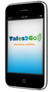 Tales2go iPod