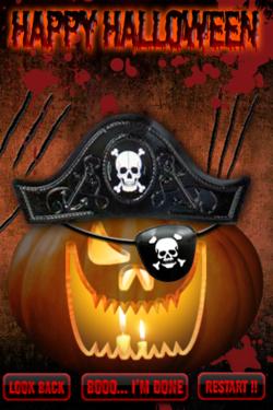 Halloween Fun Apps