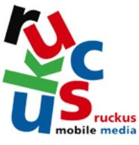 Ruckus Mobile Media- kids book apps