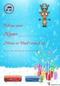 XmasWhish - Christmas apps for kids