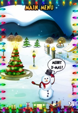 Best Christmas Game Apps - Santa Games