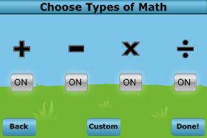 Math Ninja - Math apps