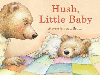 Hush, Little Baby kids book apps