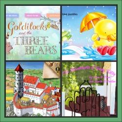 est Kids book Apps