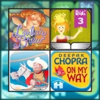 Best Kids Book Apps