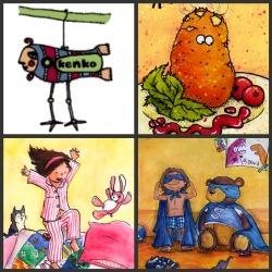 Okenko Kids Books