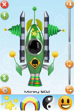 Rocket Math - Top math apps for kids 6 to 10