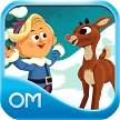 Rudolph The red Nosed Reindeer - Xmas books apps