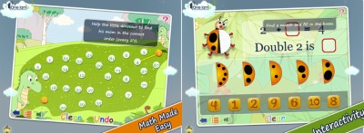 Math Easy HP- Best Math apps for kids iPad