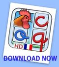 French words for kids - fun educational apps download
