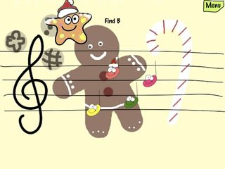 Get ready for christmas eve and have your kids practice their musical