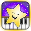 Twinkle Twinkle Little Star Piano - Music Apps for Toddlers