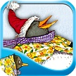 Tacky Christmas - Xmas book apps for kids