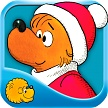 The Berenstain Bears Christmas Tree - Xmas book apps for kids