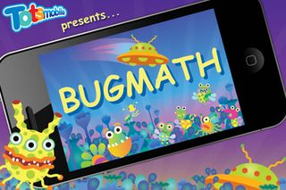 BugMath - Game amth apps for toddlers and preschoolers