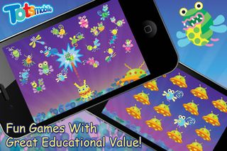 BugMath - Math game apps for kids