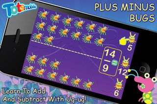 Math game apps for kids