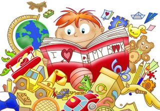 Fun Educational Apps - Book Apps for Kids