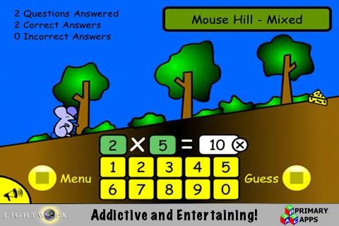 Monty S Quest Fun Math For Kids
