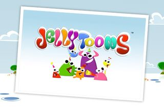 JellyToons - Top fun educational apps for toddlers