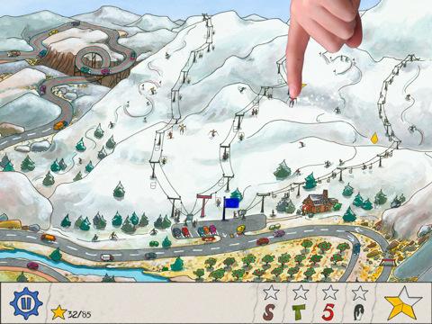 Roxie's amazing adventure - maze game