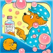 Berenstains Bears on the go