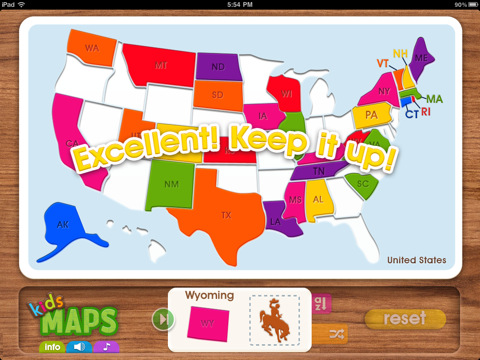 Kids Maps - Top Geography apps for kdis