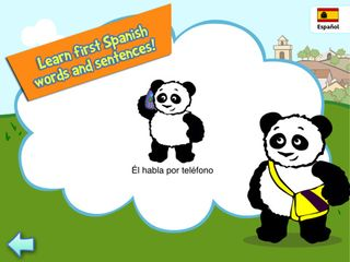ILearn with Pim Spanish