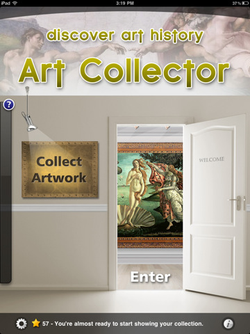 Discover Art History 1