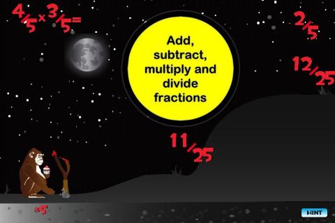 Fraction Monkey2