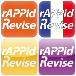 RAPPidRevise - Learning Apps