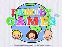 Family Games HD