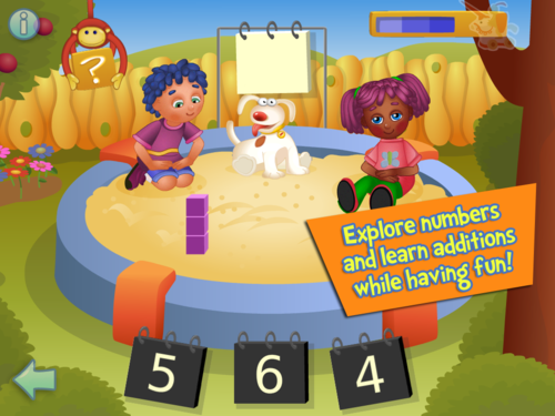 ILearn with Poko Fun Educational apps for toddlers