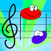 Jellybean tunes - musical app for kids