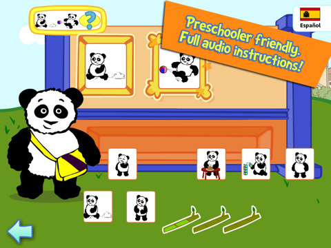 ILearn with Pim Spanish for preschooelrs