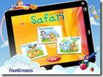 Safari Album - iPAd Apps for kids