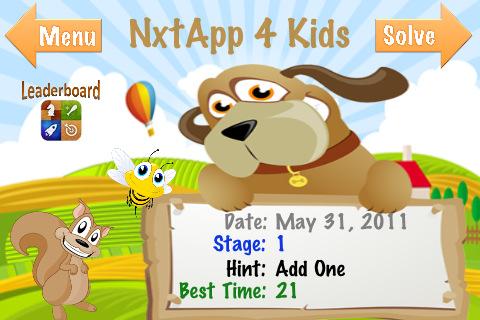 NxtApp4Kid4