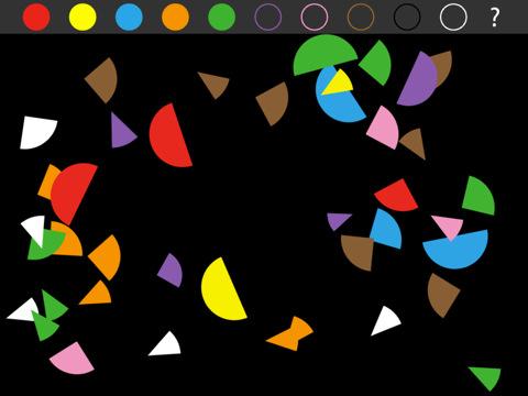 Spot the Dot - Fun educational Apps
