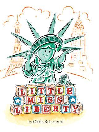 Little Miss Liberty