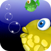 Kandy Fish - Apps for kids
