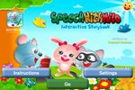 Speech with Milo Interactive Storybook - app review