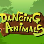 Dancin Animals for Kids
