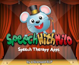Speech with Milo