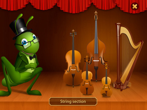 Meet the Orchestra 2