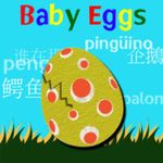 Baby Eggs-Play & Learn