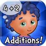 ILEarn with Addition