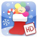 Christmas Activity Book HD