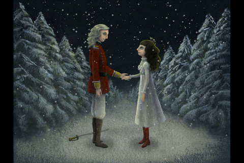 The Nutcracker Musical Storybook 3