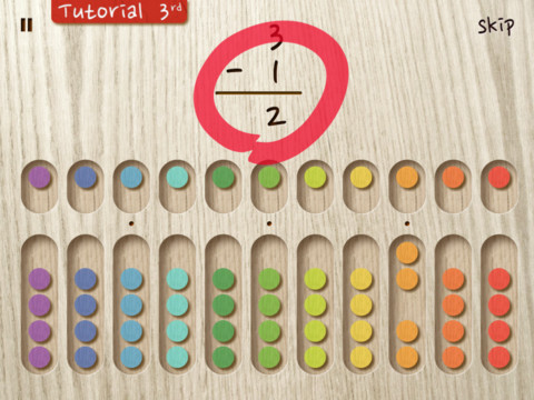 FingerMAth Abacus 2